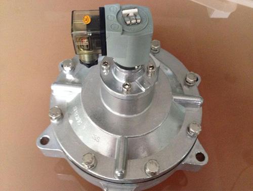 DMF-Y淹没式电磁脉冲阀