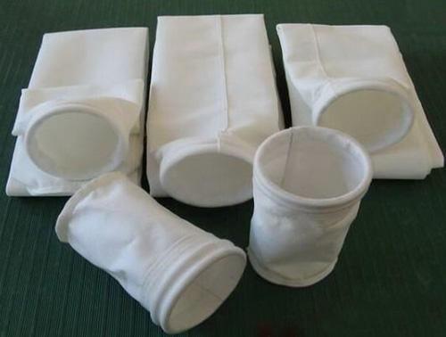 覆膜涤纶针刺毡除尘布袋
