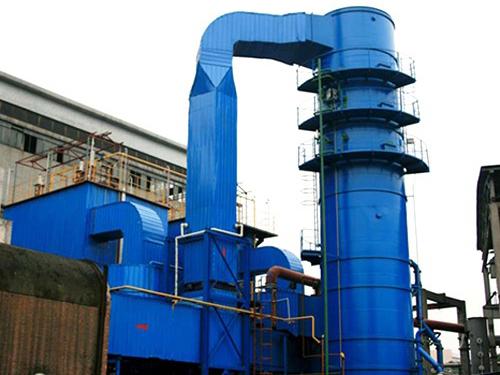 ZTC型锅炉bwin官网