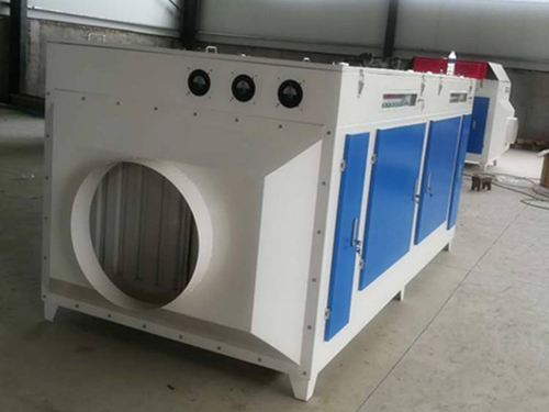 UV光氧空气净化器